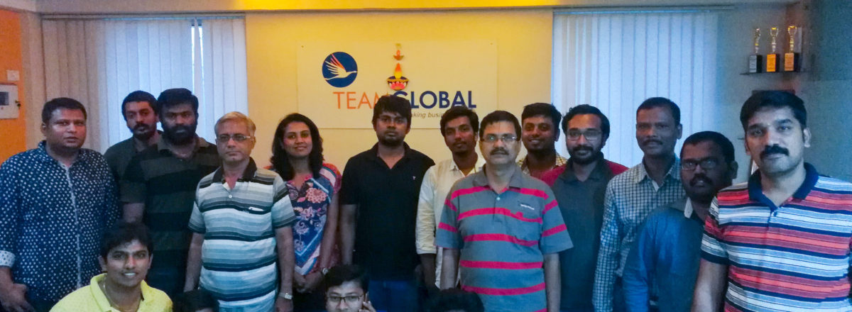 Advanced Excel Training in chennai and VBA Training in
